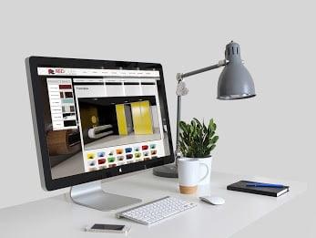 5 المان اصلی در طراحی سایت مدرن برای افزایش کاربر